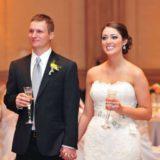 Тосты на свадьбу для молодоженов