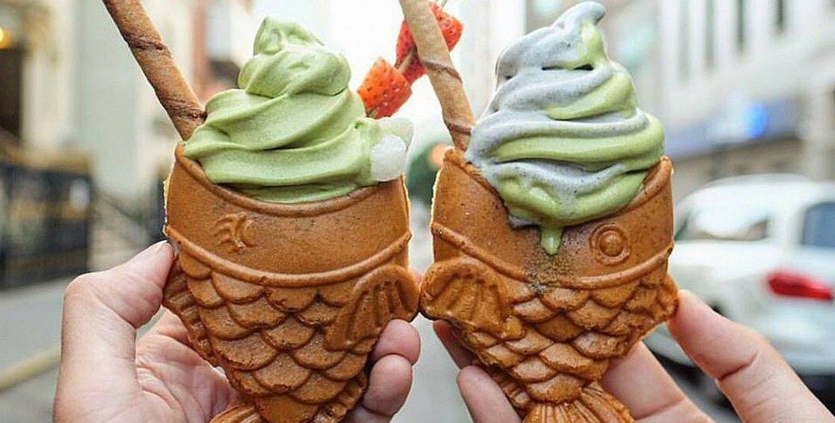 Фризер с мягким мороженым 1 ивент агентство Птица Днепр