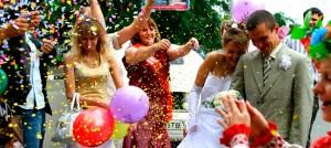 Организация свадеб в Донецке