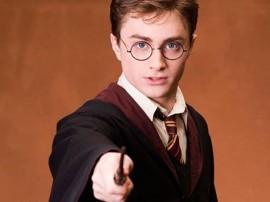 Программа для детского праздника. Гарри Поттер