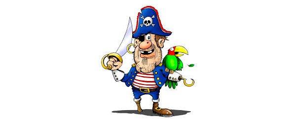 """""""Пиратская вечеринка"""". Программа детского праздника"""